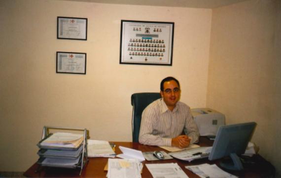 Història Serra Grup Immobiliari 2003