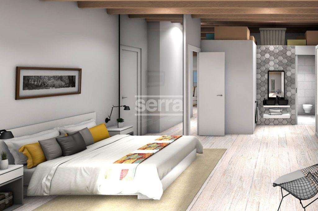 [:es]Ático de 110 m2 en la Rambla Principal de Vilanova[:ca]Àtic de 110 m2 a la Rambla Principal de Vilanova[:]