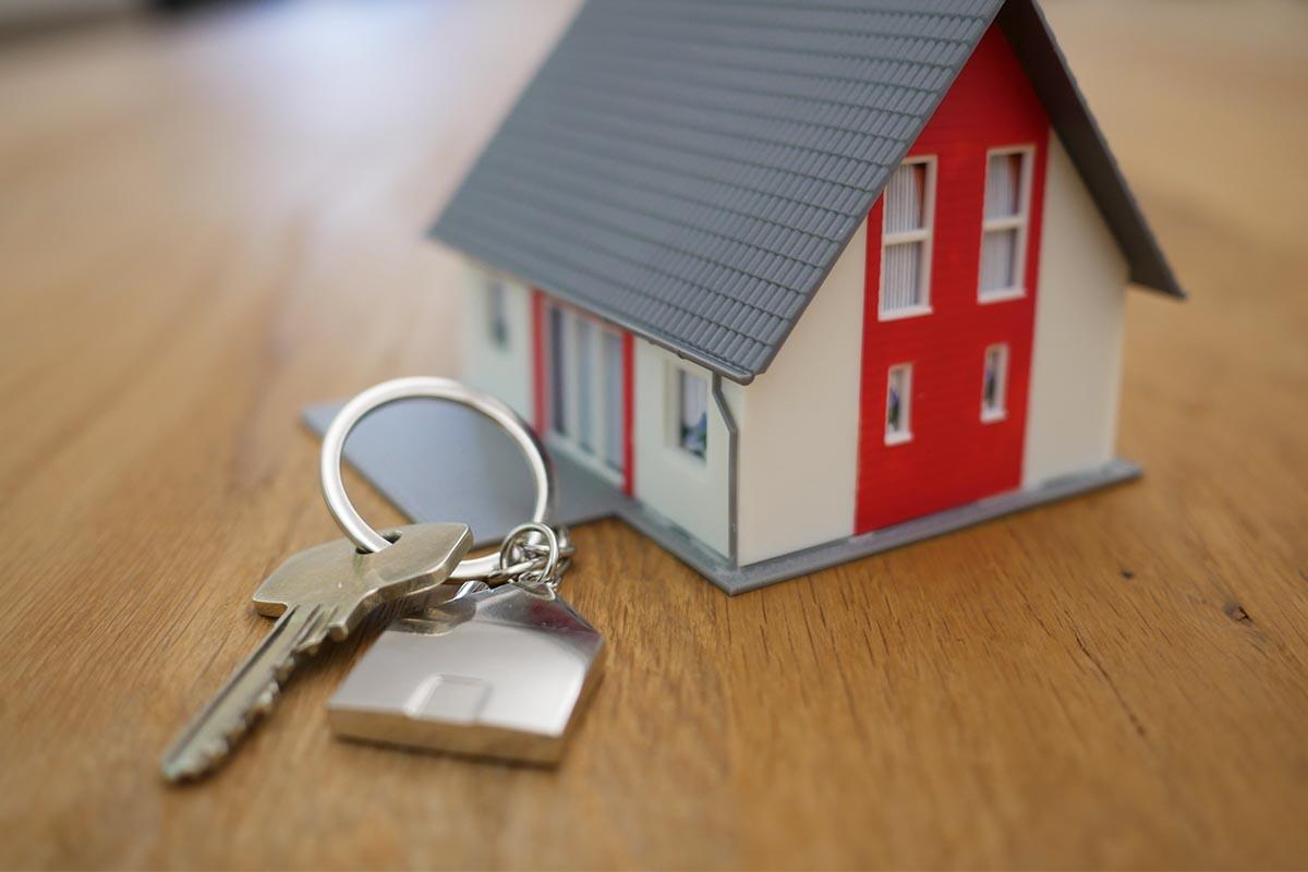 Cuánto tarda el proceso de compra de una casa