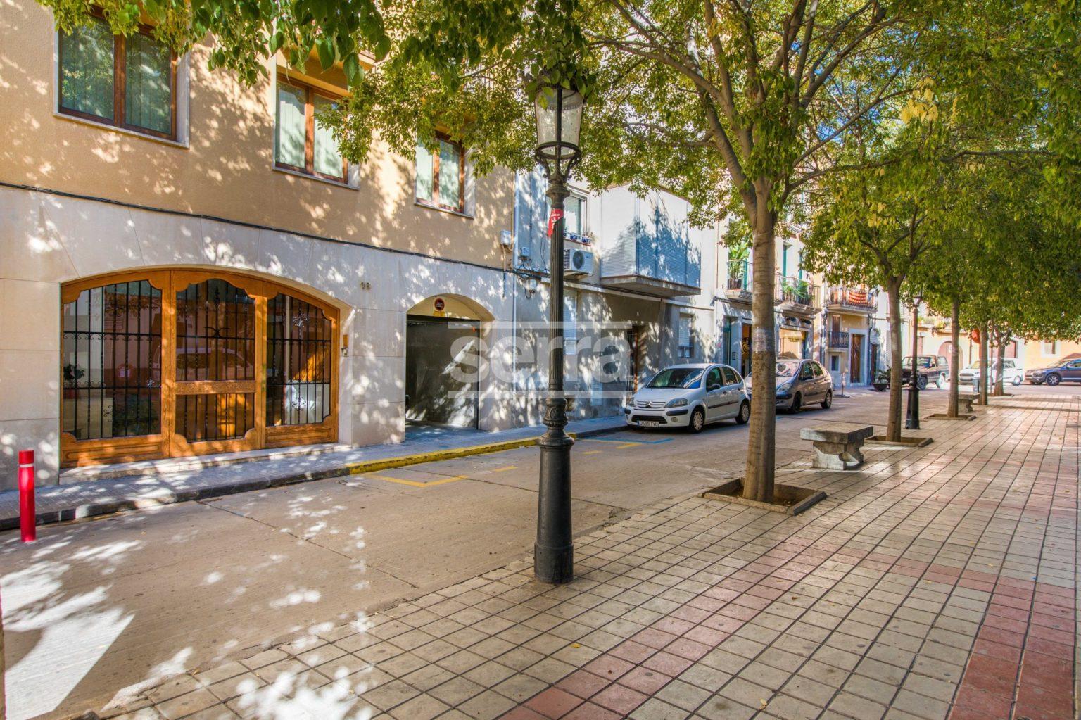 centre vilafranca del penedes