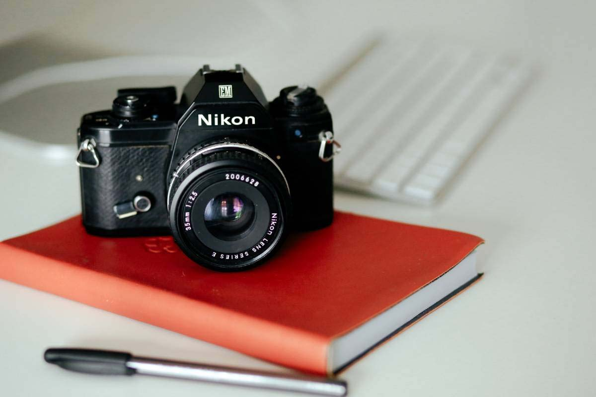 como hacer fotos casa
